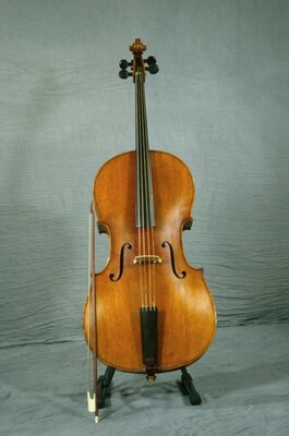 violoncello (Baroque) image/jpeg thumbnail