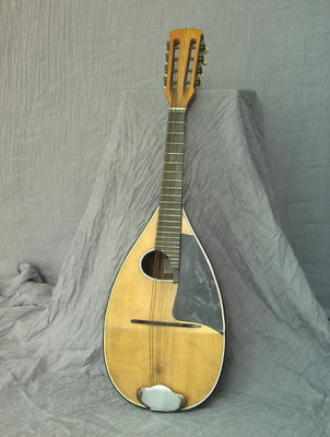 Neapolitan mandolin image/jpeg thumbnail